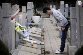 Qingming Festival: Dealing with death in the 21st century
